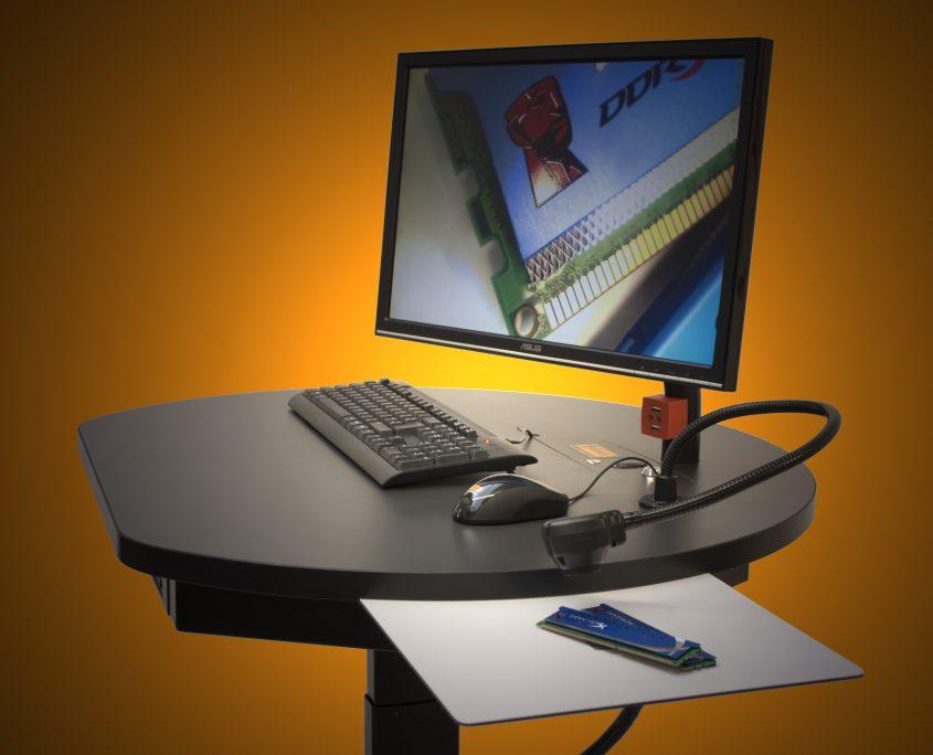 i-Cafe Desk
